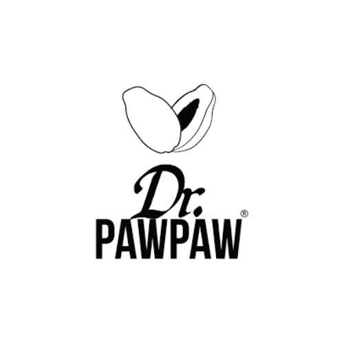 dr paw paw logo