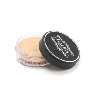 Fuschia Makeup Mineral Foundation 10g