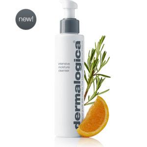 dermalogica intensive moisture cleanser 5.0oz