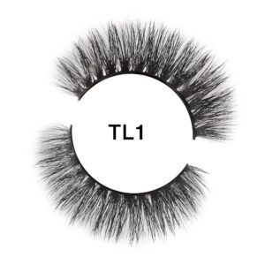 Tatti Lashes TL1 Beautique Beauty Studio