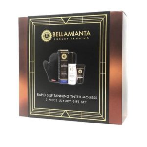 Bellamianta Gift Set