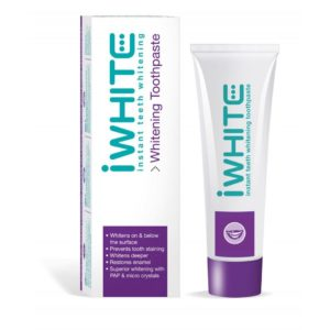 iwhite teeth whitening