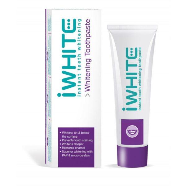 iwhite teeth whitening