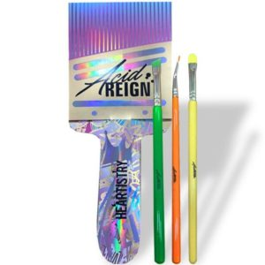 plouise acid reign brush trio