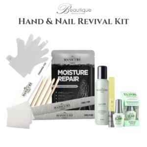 Hand & Nail Revival Kit
