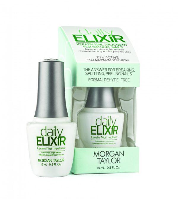 Morgan Taylor Daily Elixir