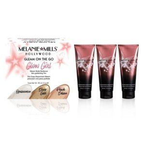melanie mills glow girl