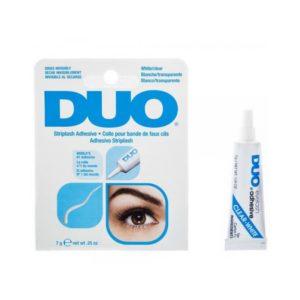 duo lash glue