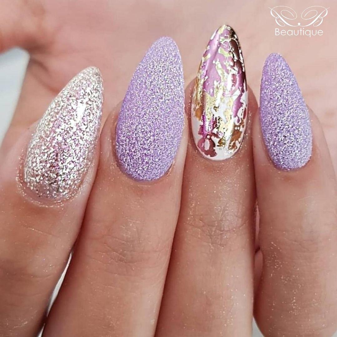 nails dublin