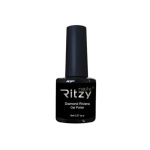 ritzy nails diamond riviera