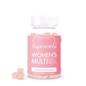 sugarbearhair multivitamins